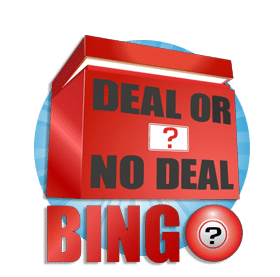Paddy Power Bingo - Deal Or No Deal