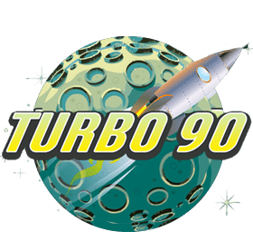 Mecca Bingo - Turbo 90 Ball
