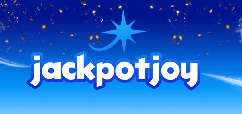 Jackpotjoy Joy
