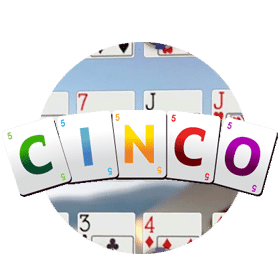 Cinco Bingo