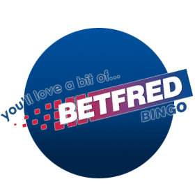 Betfred Bingo Games