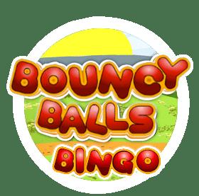 Betfred Bingo Bouncy Balls