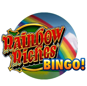 Rainbow Riches - Paddy Power