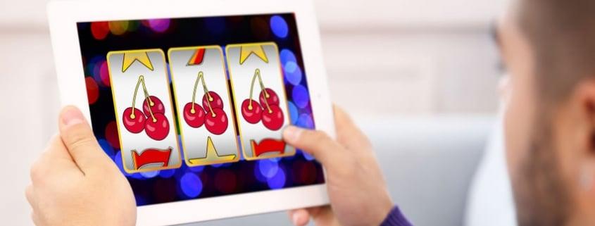 Online Bingo Slots
