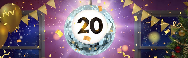 Festive Party Night at bet365