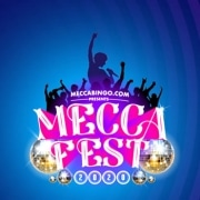 Win Tickets to Mecca Fest Blackpool 2020