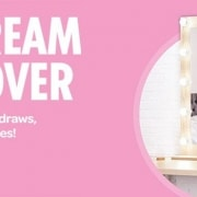 Dream Makeover at Sun Bingo