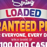 Spring Loaded Promotion at Betfred Bingo