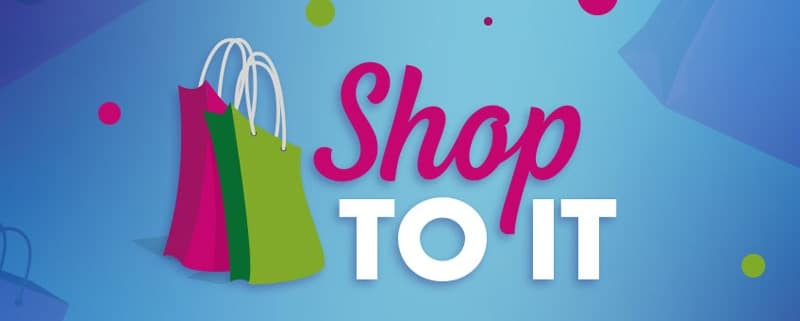 Jackpotjoy promotion - Shop to It